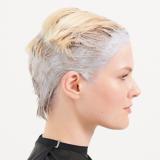 Magical Whimsy Salon Look Hair Being Colour Step 4