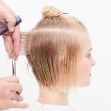 Magical Whimsy Salon Look Hair Being Cut Step 5