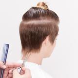 Everyday Decadence Step By Step Salon Look Cut Step 4