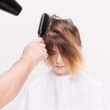 Everyday Decadence Step By Step Salon Look Cut Step 6