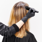 Once Upon A Time Salon Look Step By Step Colour Step 2