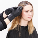 Once Upon A Time Salon Look Step By Step Colour Step 4