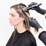 Once Upon A Time Salon Look Step By Step Colour Step 7