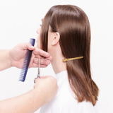 Once Upon A Time Step By Step Salon Look Cut Step 8