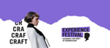 Experience Festival Event Poster