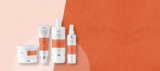 Strait Therapy Product Range on Background