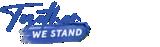 Together we stand logo