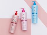 BC Bonacure Shampoos