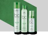 BC Bonacure Volume Boost Range