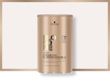 BLONDME Bond Enforcing Premium Clay Lightener 7+