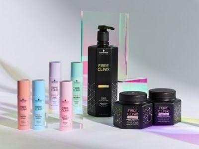 Fibre Clinix Product Range