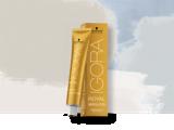 IGORA ROYAL ABSOLUTES Logo Pro-Age Complex Technology