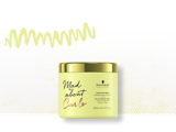 Mad about Curls Superfood Mask