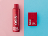 OSiS+ Volume Up and OSiS+ Mess Up Products