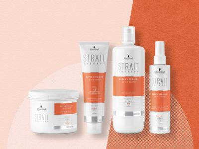 Strait Therapy Range of Products