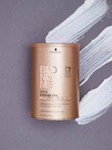 BLONDME Colour Bond Enforcing Packaging