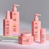 Fibre Clinix Fortify Multi-Repair, Shampoo, Treatment, Conditioner and Booster Packages