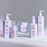 Fibre Clinix Tame Shampoo, Treatment, Conditioner, Taming Spray and Booster Packages