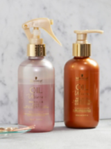 Oil Ultime Oil-in-Spray Conditioner Products