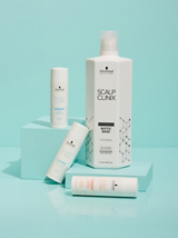 Scalp Clinix Biotic Service Products