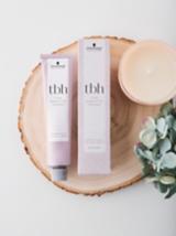 tbh – true beautiful honest Permenant Warm Color Creme