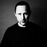 Richard Ashforth Black and White Portrait