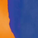 Goodbye Orange Background