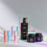 Fibre Clinix In-Salon Full Range of Boosters Packages and Tribond Shampoo and Treatment