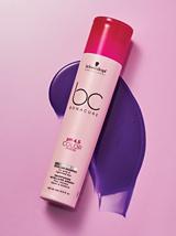 BC Bonacure Color Freeze Product