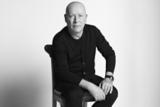 Simon Ellis Black and White Portrait
