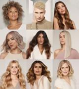 BLONDME Blondes Of The World 9 Models