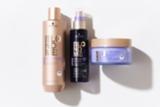 BLONDME Cool Blondes Neutralizing Shampoo, Neutralizing Spray Conditioner, Neutralizing Mask Package