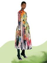 Artful Feeling Inspiration Christopher Kane Dress