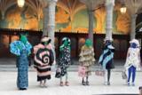 Artful Feeling Inspiration Florentina Lights Collection of Dresses