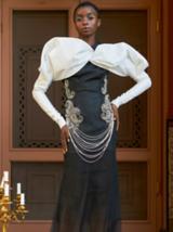 Magical Whimsy Inspiration Bibhu Dress