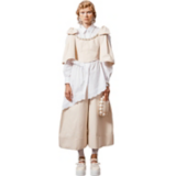 Magical Whimsy Inspiration Simone Rocha Shirt Vest and Trousers