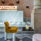Magical Whimsy Inspiration Jaffa Hotel Foyer
