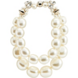 Magical Whimsy Inspiration Pearl Necklace