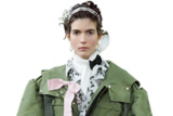Magical Whimsy Inspiration Erdem Blouse and Jacket