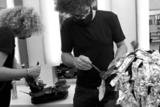 Edoardo Paludo Multi Tone Foiling Technique