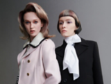 Essential Looks Quintessential Models With 60s Hairstyles