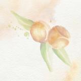 Oil Ultime Argan Oil Watercolour Painting