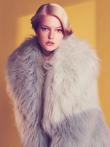 Once Upon A Time Model With Blonde Bob