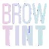 Brow Tint logo