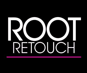 Root Retouch logo