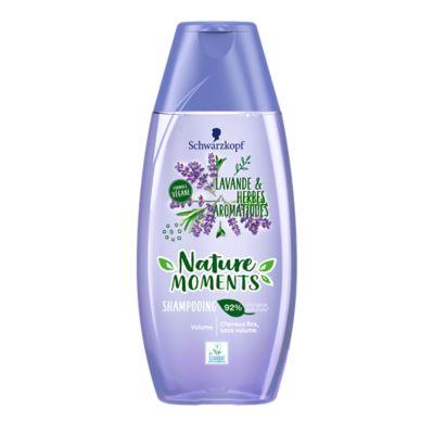 Shampooing Lavande et Herbes Aromatiques