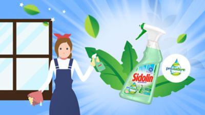 Sidolin Produkttest