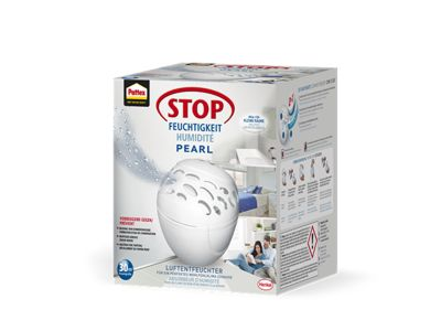 Stop Feuchtigkeit Pearl