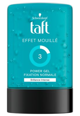 Power Gel Tube Effet Mouillé