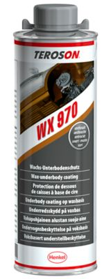 TEROSON WX 970